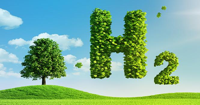 L'hydrogène, pour une transition énergétique sûre et efficace
